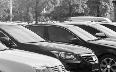 Dette bør du sjekke før du kjøper bruktbil